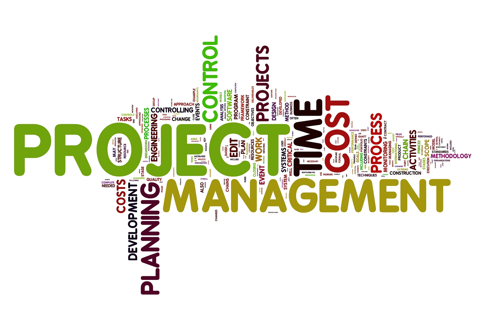 Project Management Services - Specto Management Solutions