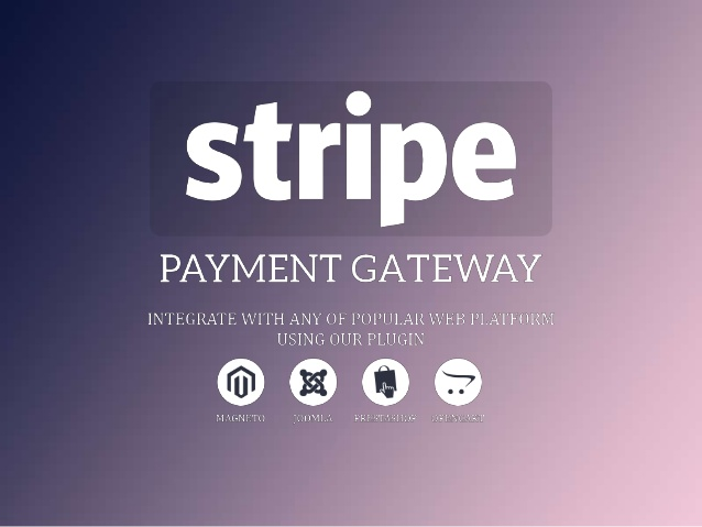 Stripe-wordpress payment gateway