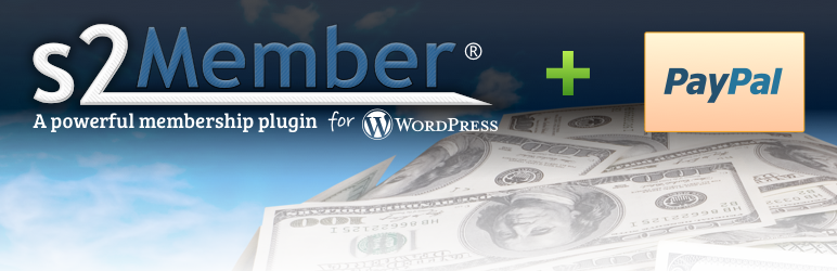 WordPress membership plugin - s2member