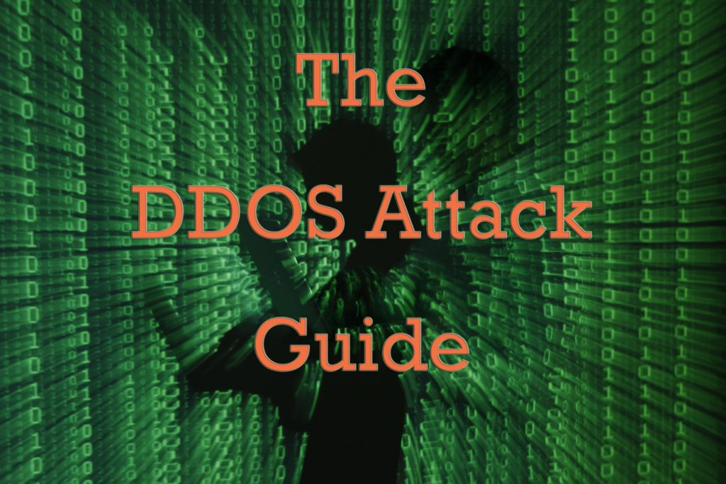 DDOS attack guide