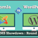 CMS Showdown : Joomla vs WordPress