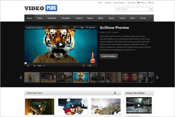 VideoPlus - WPOven Blog