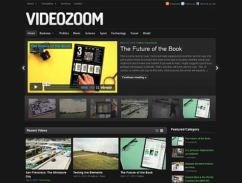 videozoom - WPOven Blog