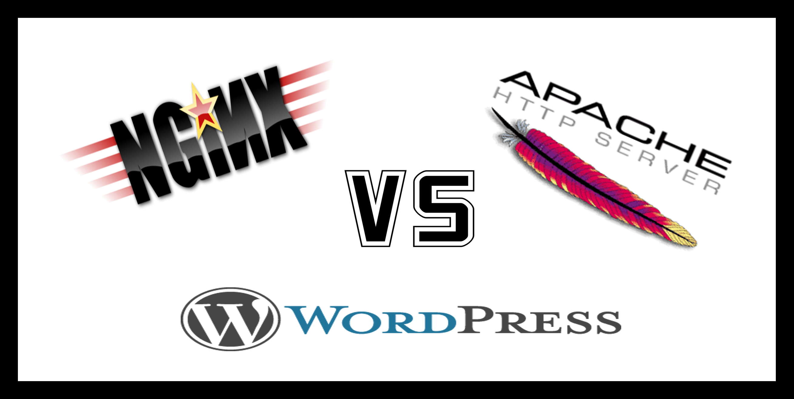 Nginx vs  Apache, which is better for your WordPress site