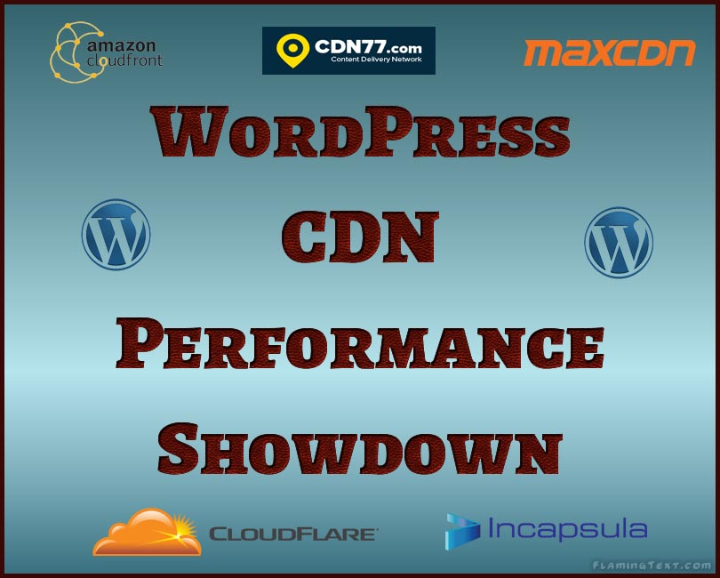 Top WordPress cdn comparison