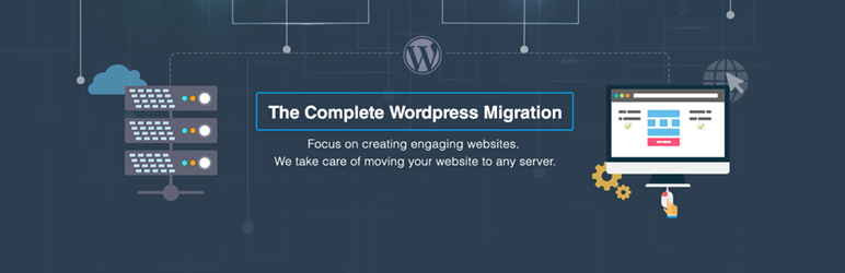 wordpress migration plugin - all in one