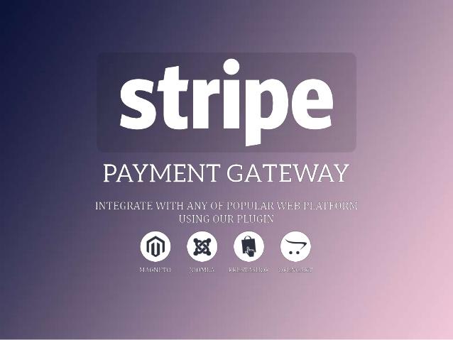 Stripe-wordpress payment gateway