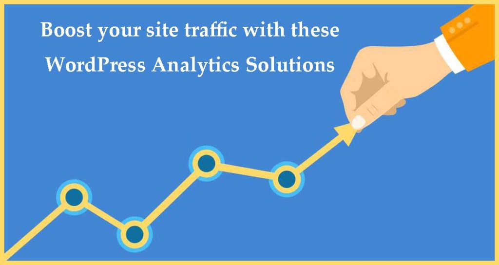 WordPress analytics plugin