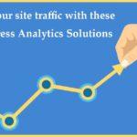 Top WordPress Analytics Plugins