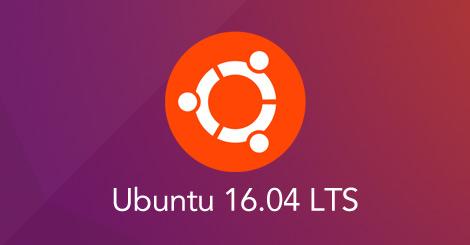 Ubuntu 16