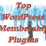 Top 10 WordPress Membership plugin