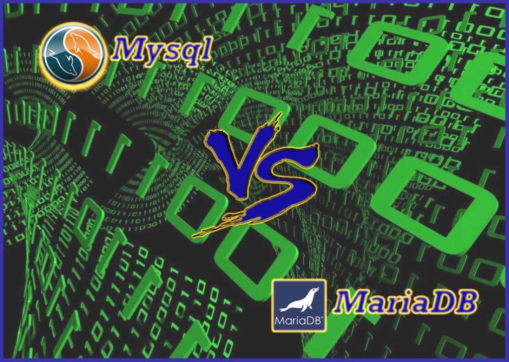 MariaDB vs MySQL