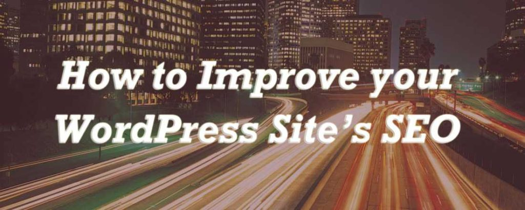 WordPress SEO plugin