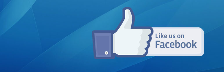 Facebook Like Button WordPress
