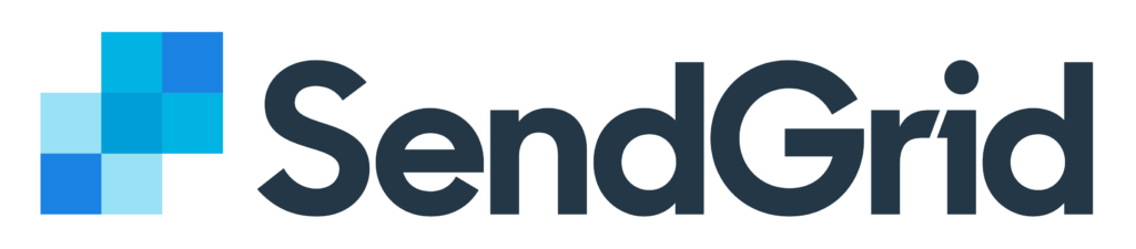 Sendgrid SMTP server