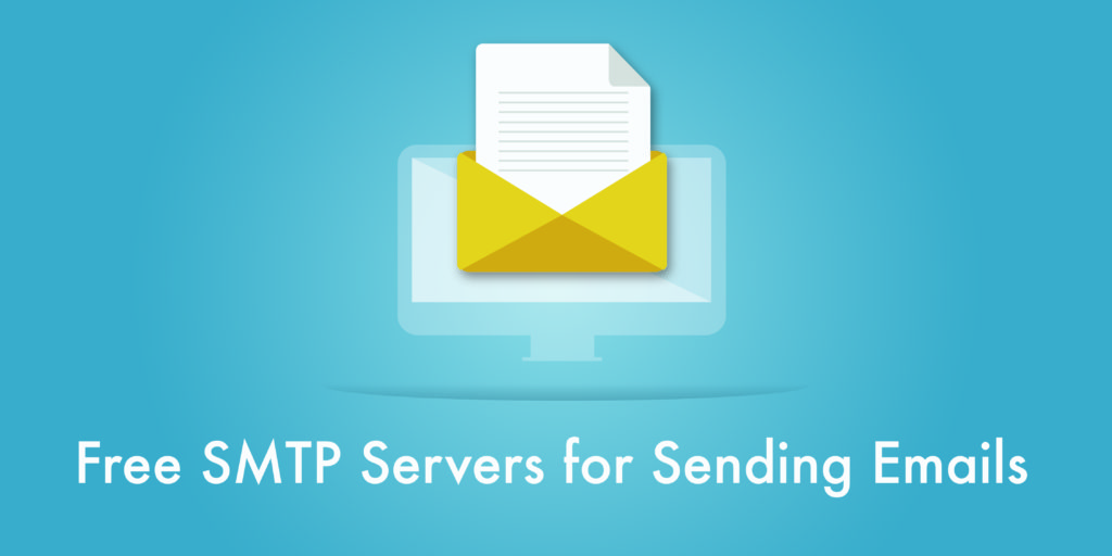 Free SMTP Servers for Sending Emails - WPOven Blog