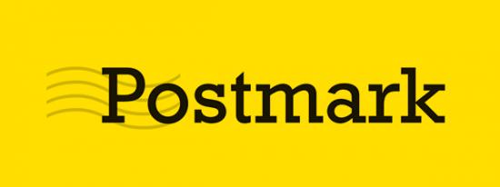 Free SMTP server-postmark
