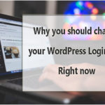 How to change your Default WordPress Login URL