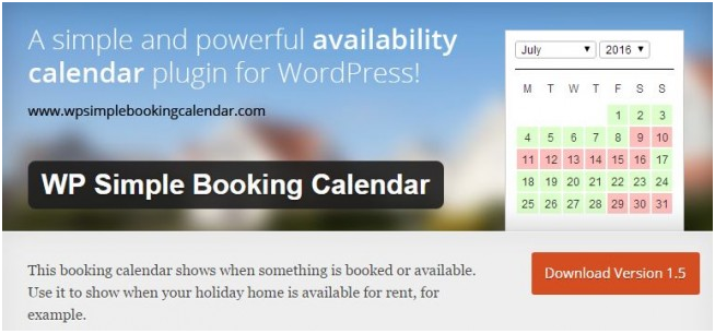 Which is the Best WordPress calendar plugin for your site