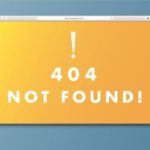 How to Fix error 404 not found Errors on WordPress