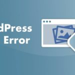 HTTP error in WordPress when uploading images and its fix