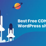 How to activate free CDN on WordPress site