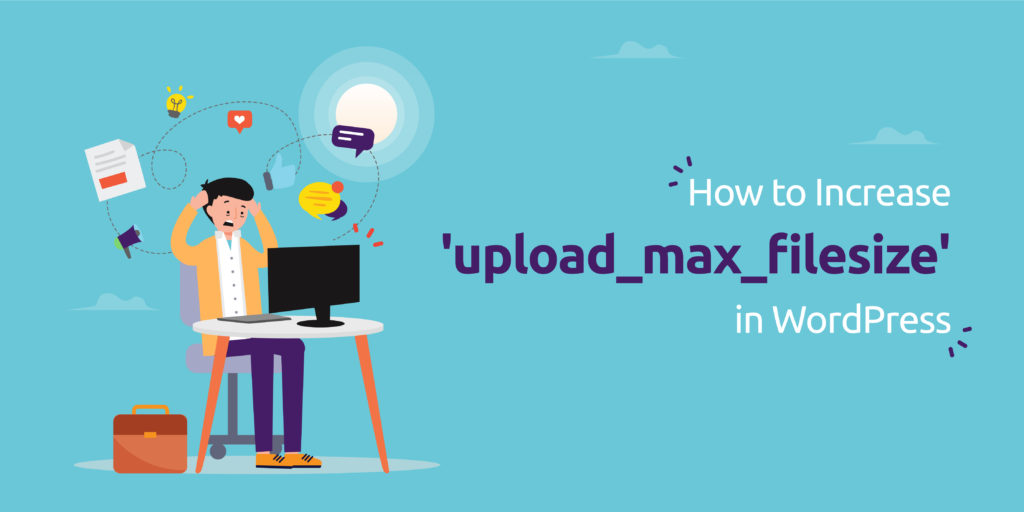 the uploaded file exceeds the upload_max_filesize directive in php ini