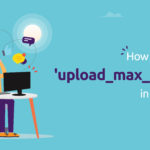 "How to fix ""the uploaded file exceeds the upload_max_filesize directive in php ini"" Error"