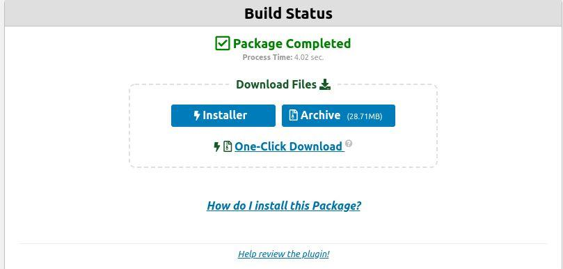image6 How To Move WordPress Site From Localhost To Server?