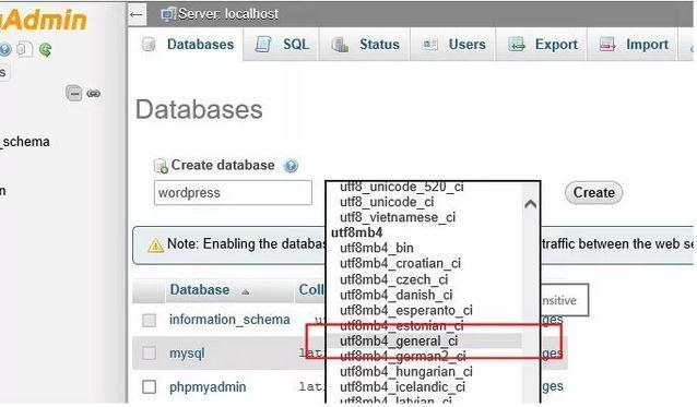 image9 How To Move WordPress Site From Localhost To Server?
