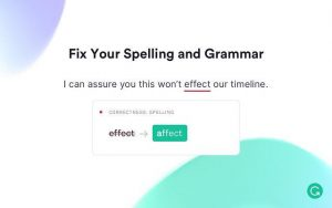 how to check grammar in wordpress