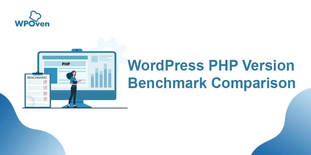 WordPress PHP Version Benchmark
