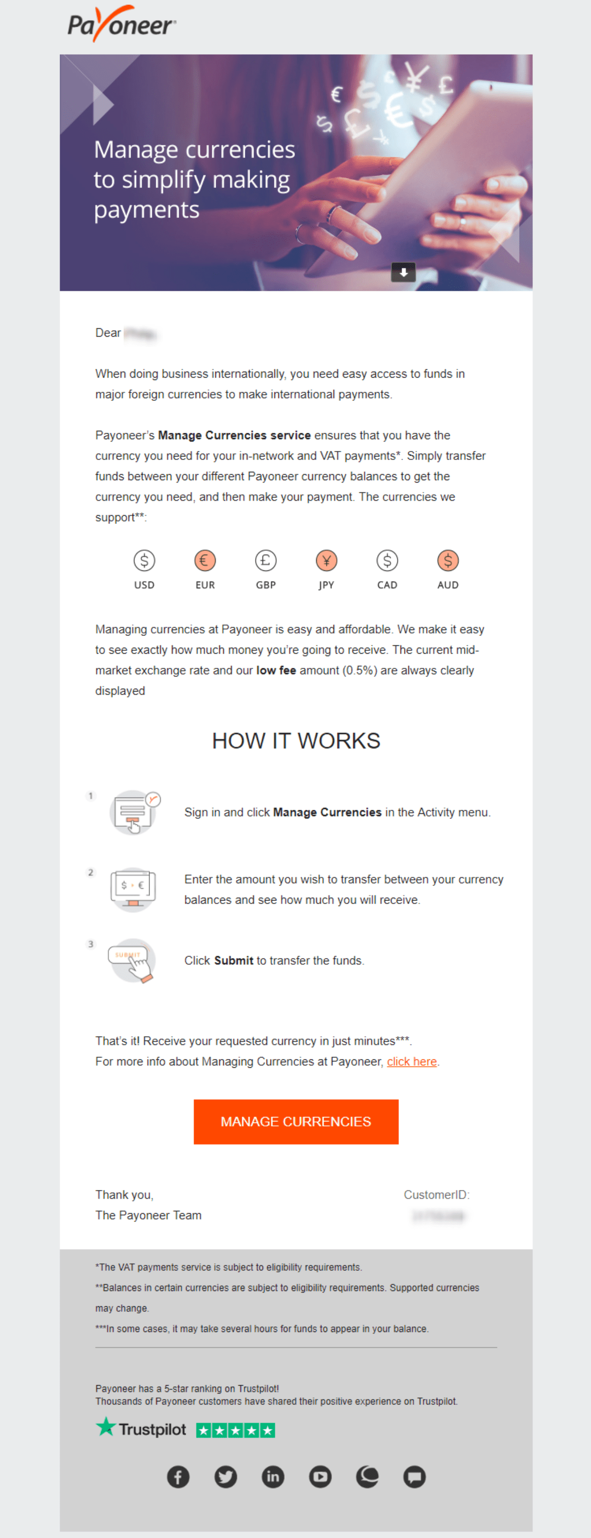 payoneer-onboarding-email