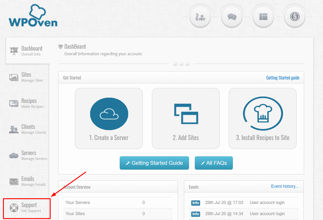 Screenshot 10 How To Choose eCommerce Hosting For Your Online Store?