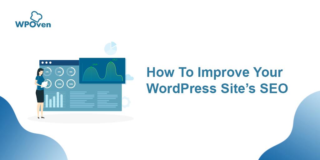 improve your WordPress site's SEO