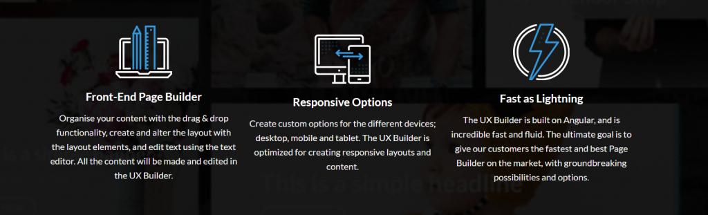 Screenshot 26 Flatsome Theme Review: Best WordPress Theme For Ecommerce Website.