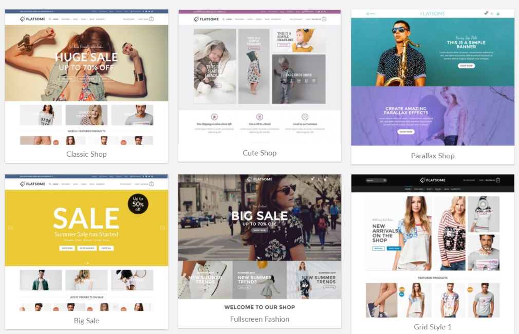 image1 276 Flatsome Theme Review: Best WordPress Theme For Ecommerce Website.