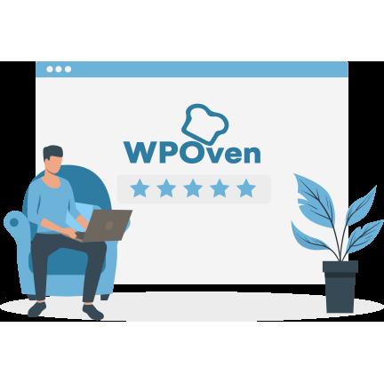 WPOven web hosting partner