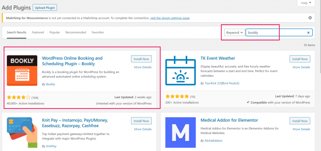 image 10 Top 15 WordPress Booking Plugins Compared For Automating Businesses