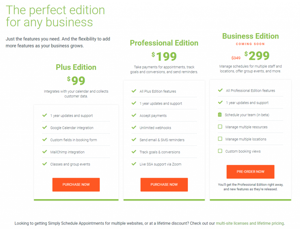 image 13 Top 15 WordPress Booking Plugins Compared For Automating Businesses