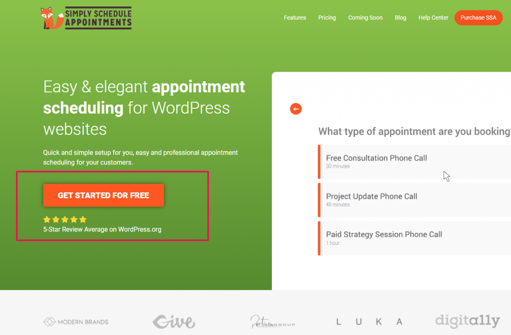 image 15 Top 15 WordPress Booking Plugins Compared For Automating Businesses