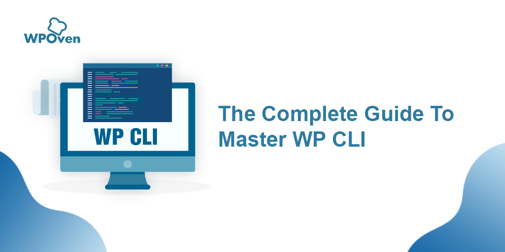 guide to master WP CLI