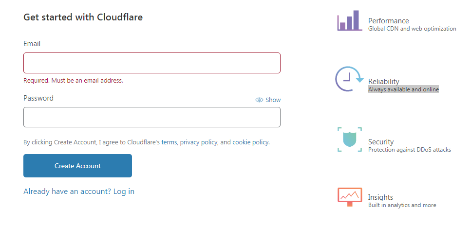download Best WordPress Cloudflare plugin settings for faster sites