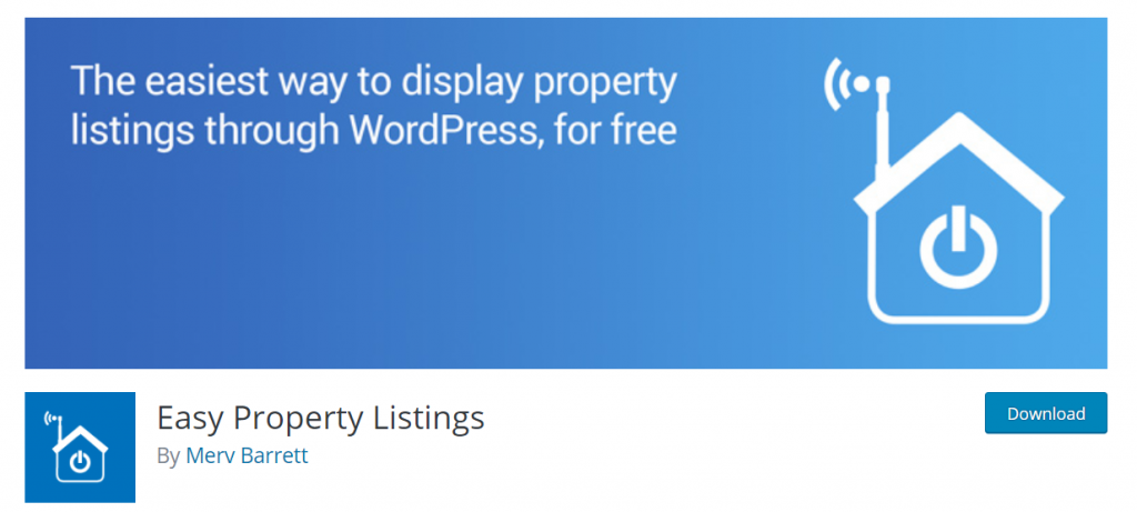 image 16 11 Best WordPress Real Estate Plugins Compared (2021)