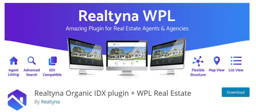 WPL Real estate wordpress real estate plugin