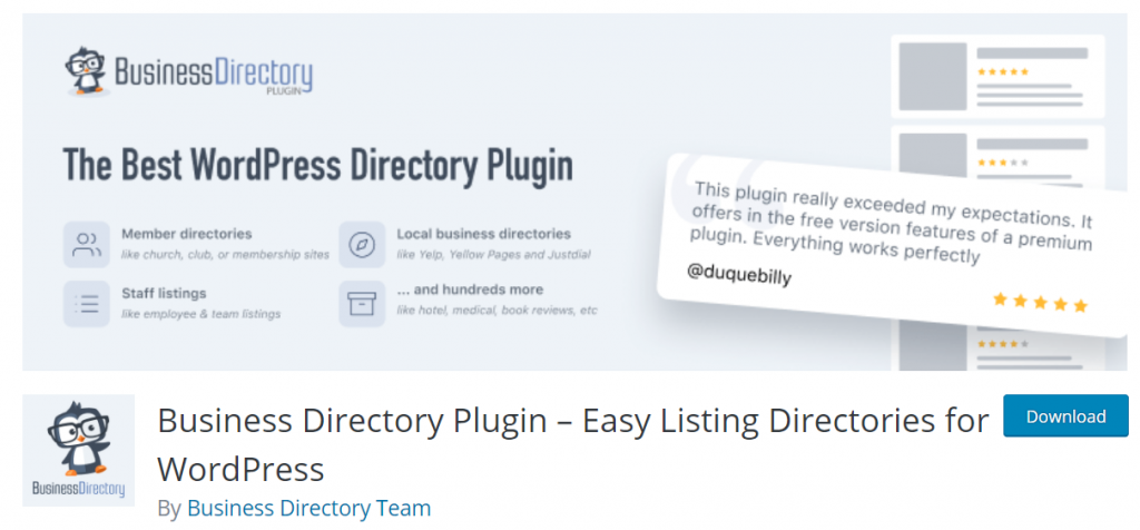 image 20 12 Best WordPress Directory Plugins For Boosting Your Business in 2021