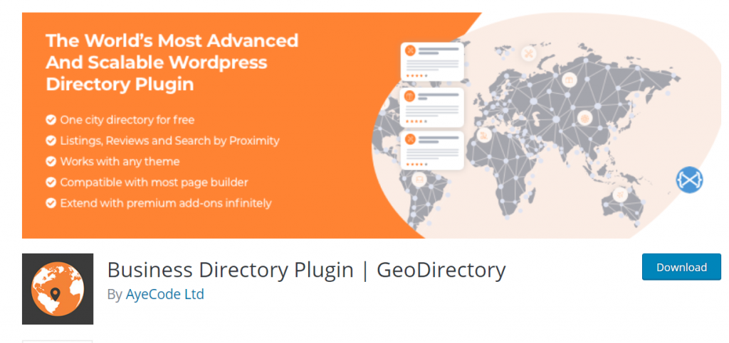 image 22 12 Best WordPress Directory Plugins For Boosting Your Business in 2021