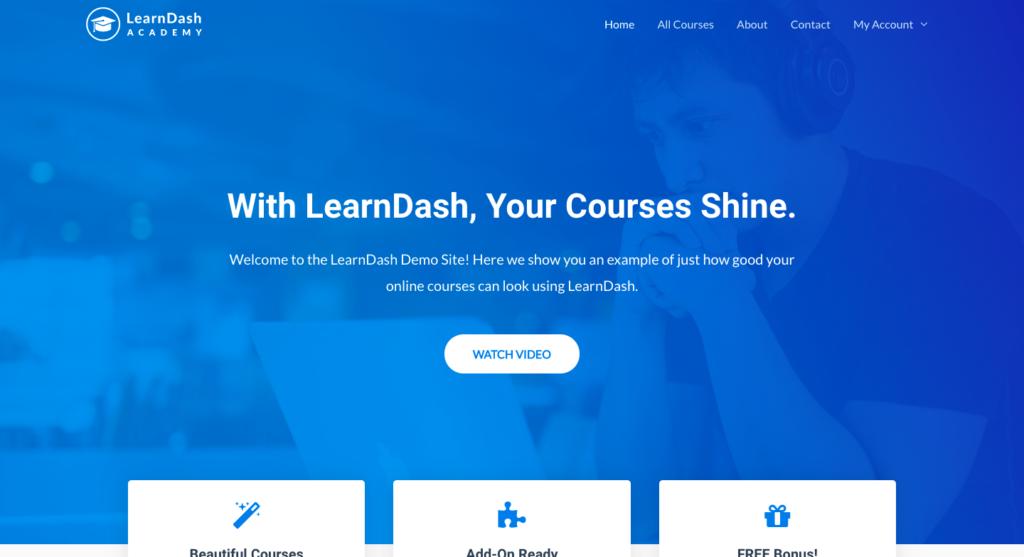 learndashb academy