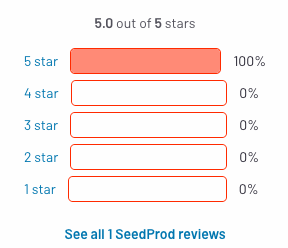 seedprod rating