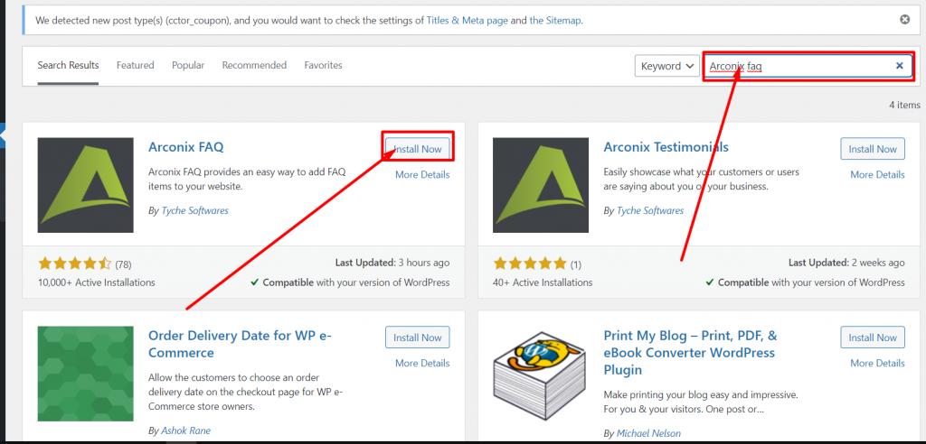 1 5 Best WordPress FAQ Plugins and How to Add them to Your WordPress Website